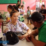 Medical Mission in Pampanga