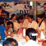 UNTV's 6th year anniv. at WTC