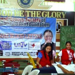 Mass Blood Letting - Siniloan, Laguna