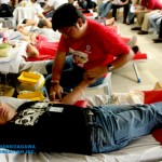 Mass Blood Letting