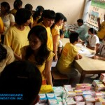 Medical Mission - Calamba Jail
