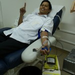 Mass Blood Letting Dubai