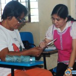 Medical Mission - Sta. Quiteria, Caloocan